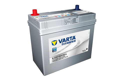 瓦尔塔电池的银标和蓝标有什么区别图片