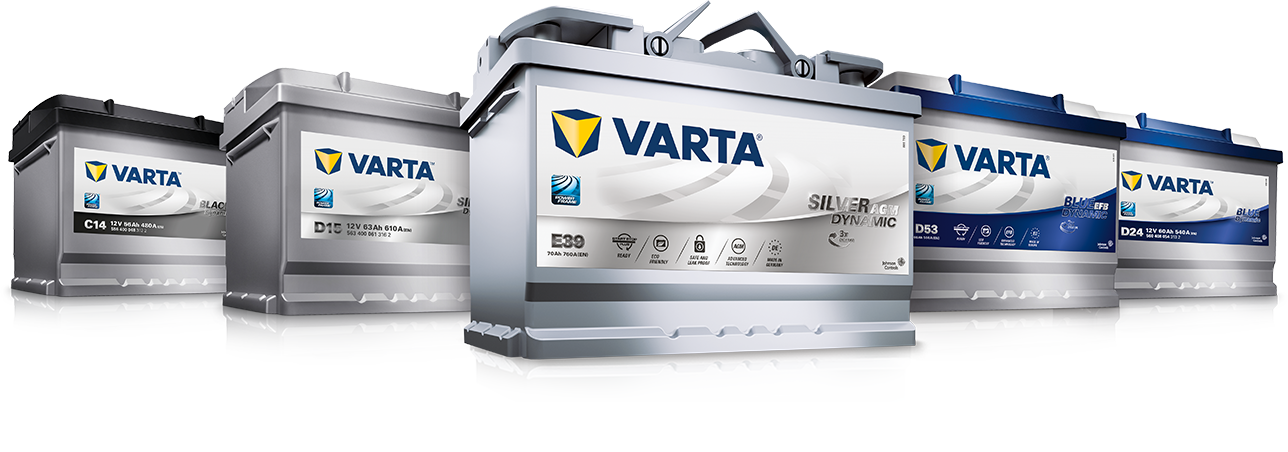 varta battery test in a workshop close to you. Black Bedroom Furniture Sets. Home Design Ideas