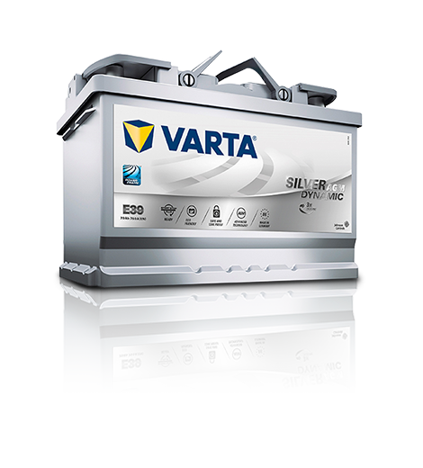 varta starter batteries our product range at a glance a. Black Bedroom Furniture Sets. Home Design Ideas